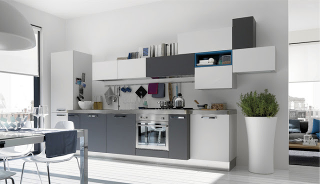 106 fotos de cozinhas modernas e elegantes casabemfeita com 25 best ideas about gray kitchen cabinets on pinterest