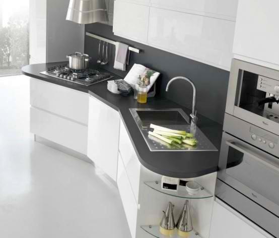 106 Fotos De Cozinhas Modernas E Elegantes