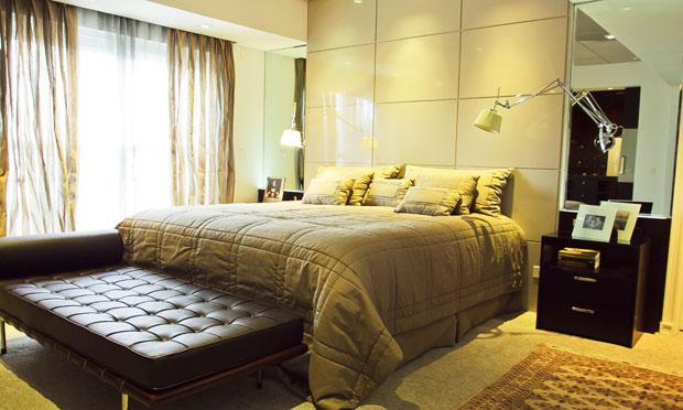 Decora o de quarto de casal 31 fotos 3 dicas de estilos for Mobilia quarto casal custojusto