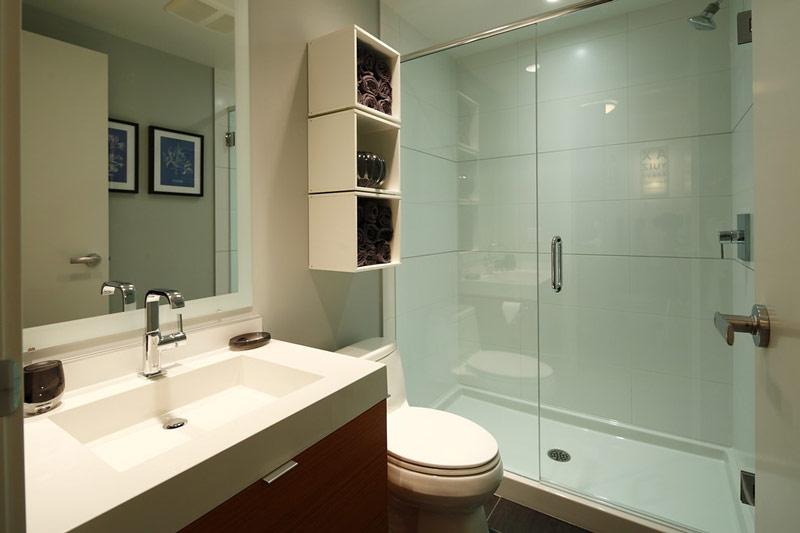 Decoração De Banheiros 72 Fotos De Cair O Queixo